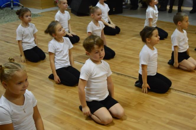 Программу по хореографии для младшей группы